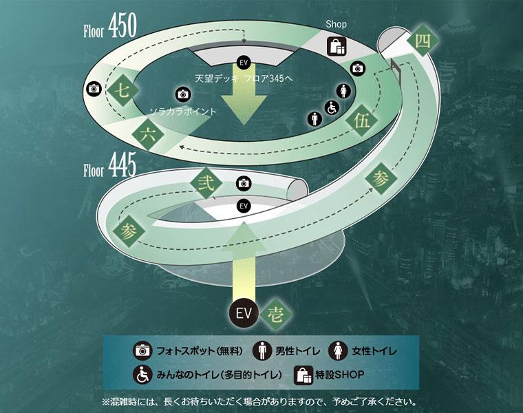 """""""空の塔""""解放作戦イメージ画像"""
